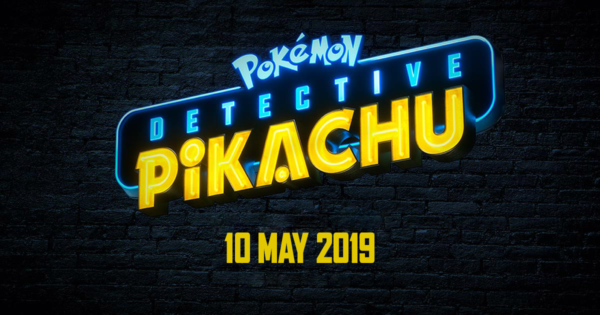 detective pikachu free movie